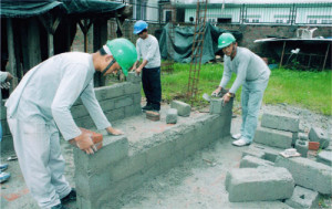 Foreign Workers in Construction industry in Malaysia