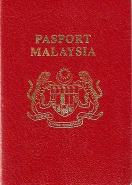 Malaysian Passport Ranked 4th Most Powerful in Asia, world's No 12