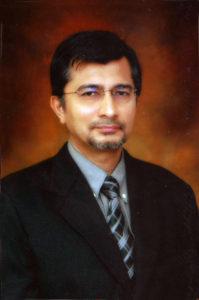 Dato Sri Haji Mohammad Ismail Bin Norbat